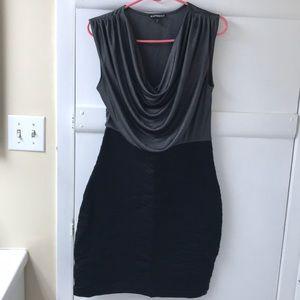 Women's Express slouched dress size medium